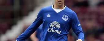 Everton defender John Stones has emerged as a target for Chelsea who see the youngster as a replacement for John Terry