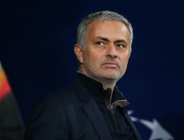 J Mourinho