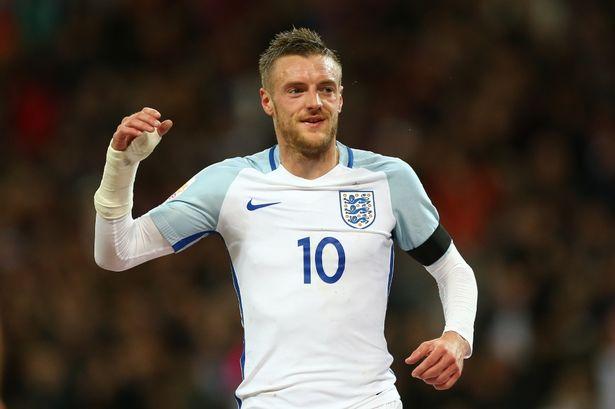 England-v-Netherlands-International-Friendly