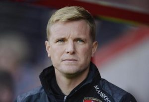 Bournemouth manager Eddie Howe. Action Images / Adam Holt Livepic